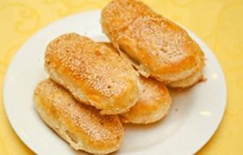 <b>鸭油烧饼</b>