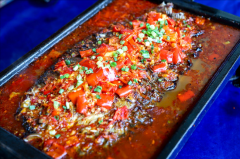 学烤鱼技术去哪里比较好?