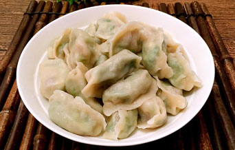 <b>各式饺子</b>