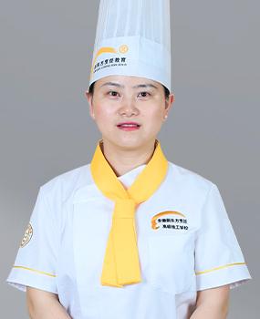 李永梅老师